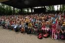 Pippi Langstrumpf - Freilichtbühne Reckenfeld