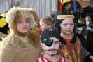 Karneval mit dem Förderverein