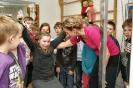 Berufsorientierung - Der Rücken mag es sanft Lüttmann