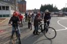 Training für die Fahrradprüfung _11