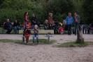 Die ersten Klassen im Zoo in Rheine