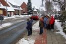 Verkehrserziehung mti Frau Hosch im 1 Schuljahr
