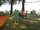 Zelten am Sportplatz 4c