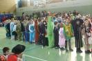 Karneval in der Turnhalle 2015