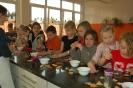Weihnachtsbäckerei 3a