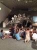 Im Naturkundemuseum