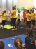 Preisverleihung: Schule und Bewegung