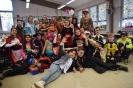 Karneval in den Klassen 2017