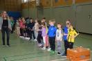 Winterspiele Klassen 1 und 2