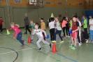 Winterspiele Klassen 3 und 4
